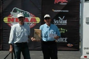 Big Bass WInners