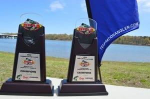 NBAA trophies